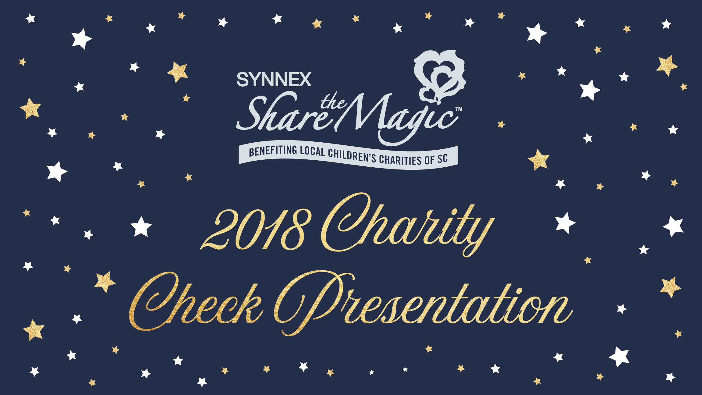 SYNNEX Share the Magic Raises More Than $10 Million for  Upstate Children's Charities Since 2011